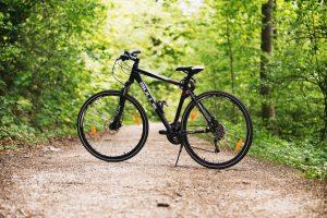 rower crossowy